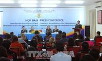 Bộ Công an họp báo về thí điểm cấp thị thực điện tử