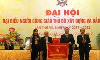 Đại hội lần thứ 7 Ủy ban Đoàn kết Công giáo Thành phố Hà Nội