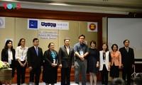 Hội trại giới trẻ ASEAN về truyền thông