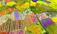 Vẻ đẹp thành Tuyên qua ảnh Quang Minh