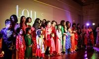 Hình ảnh Việt Nam từ người Việt xa xứ
