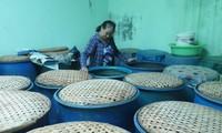 Bảo tồn và phát triển làng nghề nước mắm Nam Ô