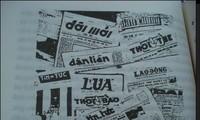 Vai trò của báo chí trước những năm 1945: Như một kênh đưa văn học đến với công chúng