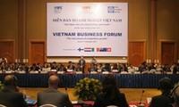 Grundlage für nachhaltiges Wirtschaftswachstum in Vietnam
