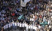 Scheitern der Syrien-Resolution: Verschiedene Reaktionen
