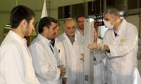 Reaktionen weltweit auf den Bau neuer Reaktoren im Iran