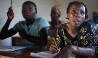 Die Vereinten Nationen: Mehr Recht für Frauen in ländlichen Gebieten