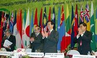 Eröffnung der FAO-Konferenz für die asiatisch-pazifische Region in Hanoi