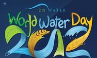 Vietnam begrüßt Weltwassertag