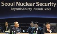 Atomsicherheit - eine gemeinsame Sorge der Welt