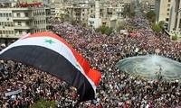 Politische Krise in Syrien: Wende für eine Hoffnung