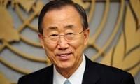 UN-Generalsekretär fordert baldige Umsetzung des Annan-Plans für Syrien