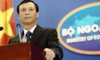 Vietnam kritisiert das chinesische Segelbootrennen um die Paracel-Inseln