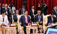 Die Ostmeer-Fragen stehen in der Tagesordnung des ASEAN-Gipfels