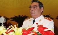 Rückblick auf die Umsetzung der Kampagne nach dem Vorbild von Ho Chi Minh
