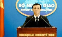 Fischfangverbot Chinas auf dem Ostmeer ist ungültig