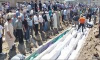 Vietnam appelliert für Ermittlungen beim Massaker von Hula in Syrien