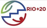 Rio +20 Konferenz für nachhaltige Entwicklung