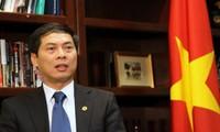 EU-Vietnam-Partnerschaftsabkommen: neue Perspektive für beide Seiten
