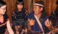 Epos- die einzigartige Kulturidentität von Hochland Tay Nguyen