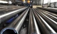 USA verhängen keine Strafzölle für Kohlenstoffstahlrohre aus Vietnam