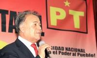 Die mexikanische Arbeiterpartei legt großen Wert auf die Kooperation mit Vietnam