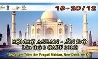 Vietnam bereitet sich auf den Einsatz in der ASEAN-Indien-Messe vor
