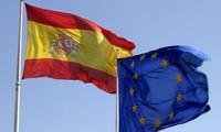 EU genehmigt ein Rettungspaket für spanische Banken