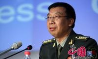 China weist Vorwürfe zur Unterstützung der Hacker zurück
