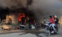 Myanmar verhängt Ausnahmezustand in Zentral