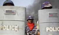 Myanmar gründet Zentralkommission für Notfälle
