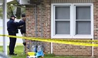 Fünf Tote bei Schießerei in Illinois in den USA