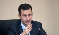 Syrien: Präsident Baschar al-Assad wies Rücktritt erneut zurück