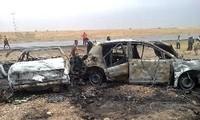 Bombenanschlag auf Armee und Pilger im Irak
