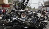 Weitere Gewalt im Irak mit zahlreichen Toten