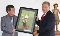 Kommunistische Partei Vietnams verstärkt Kooperation mit Arbeiterpartei Mexikos