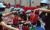 Die Wirtschaft in Vietnam hat sich wieder stabilisiert