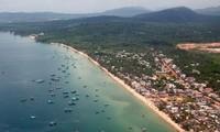 Die Insel Phu Quoc zu einer Sonderwirtschaftszone entwickeln