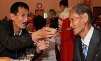 Nord- und Südkorea wollen über die getrennten Familien verhandeln