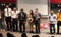 Der Verband der vietnamesischen Studenten und Jugendlichen in den USA gegründet