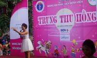 Zahlreiche Veranstaltungen zum Vollmondfest für Kinder