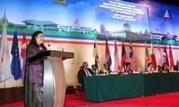 AIPA-Rolle beim Aufbau der ASEAN-Gemeinschaft entfaltet
