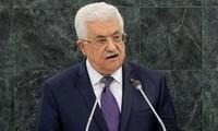Palästina will einen endgültigen Friedensvertrag mit Israel