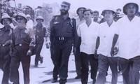 Die Frau, die von Fidel Castro gerettet wurde