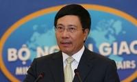 Vietnam trägt aktiv zum Erfolg des APEC-Gipfels bei
