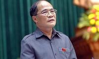 Änderung des Bodengesetzes für die Entwicklung des Landes