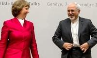 Verhandlung über das iranische Atomprogramm zeigt positive Signale