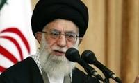 Keine Zurückhaltung des Iran beim Atomprogramm