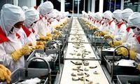 Das Exportvolumen im Bereich Fischerei kann 6,5 Milliarden US-Dollar erreichen