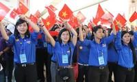 China legt großen Wert auf das Jugendfestival zwischen Vietnam und China